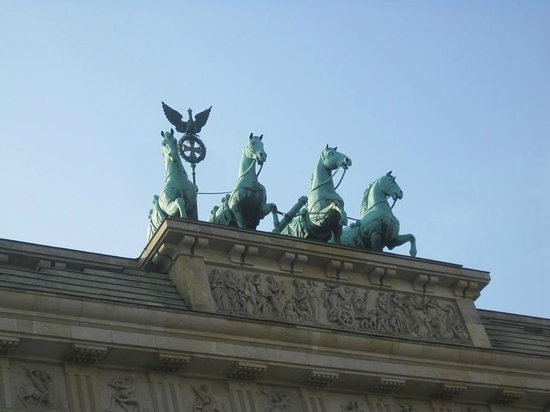 Original Berlin Walks: Brandenburg