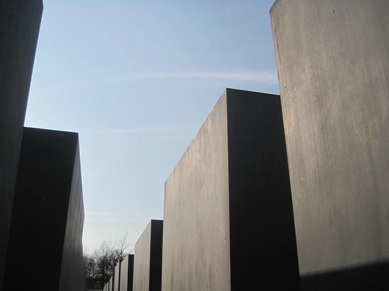 Original Berlin Walks: Jewish Memorial