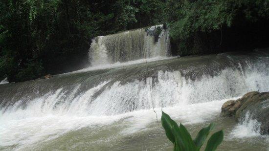 YS Falls: More Falls