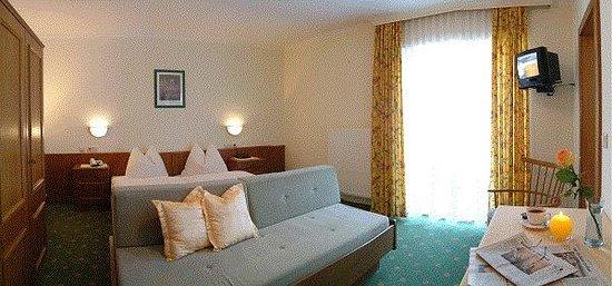 Landhotel Steindlwirt : Ein kleiner Einblick in unsere Zimmer.