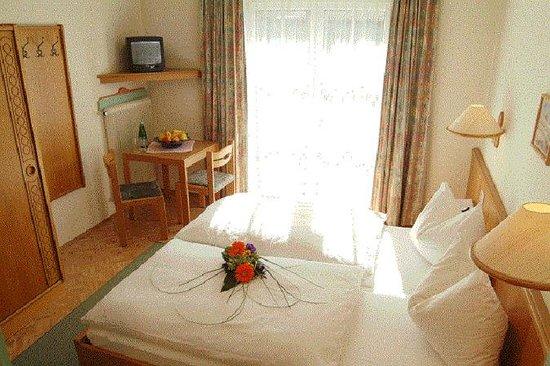 Landhotel Steindlwirt : Unsere Zimmer.