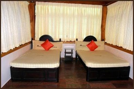 Pavithram Home Stay : SUPER DELUXE ROOM