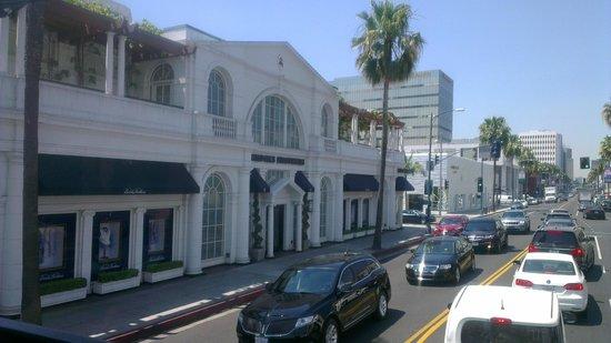 Starline Tours: Beverly Hills