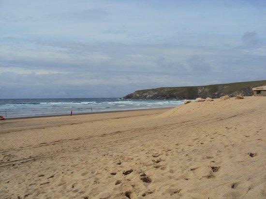 Pennasville Holidays: Beach!