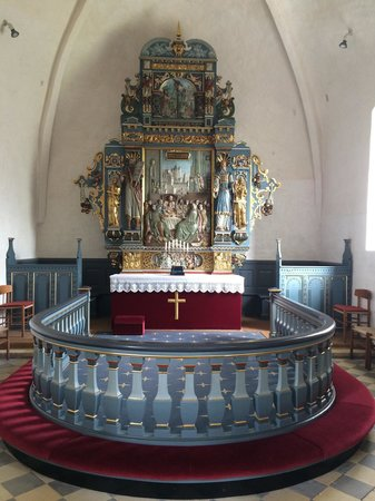 Stubberup Kirke