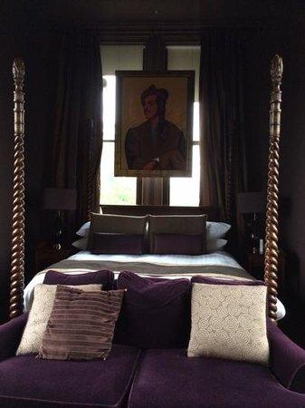 Nutfield Priory Hotel & Spa: Suite Byron