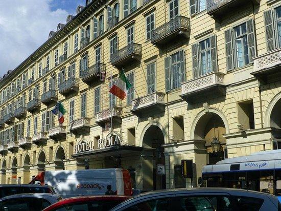 Hotel Roma e Rocca Cavour : Roma e Rocca Cavour