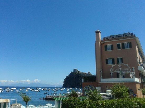 Hotel Eugenio: 1