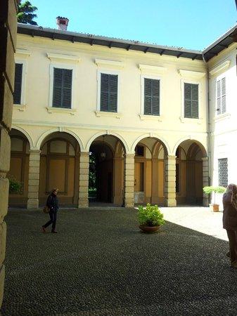 Museo Manzoniano