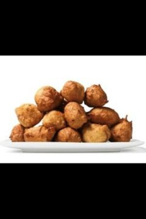 Miller's Seafood & Steak House: Best Hushpuppies in the known Universe