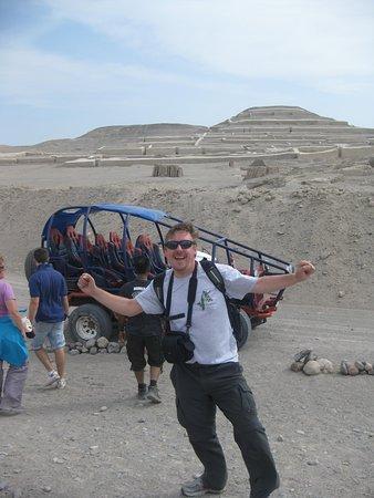 Great Pyramid of Cahuachi