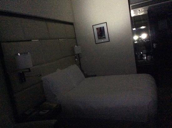 Regal Airport Hotel: My room