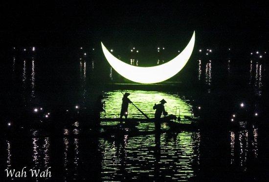 Impression Sanjie Liu (Evening Showtime): Moon Dance