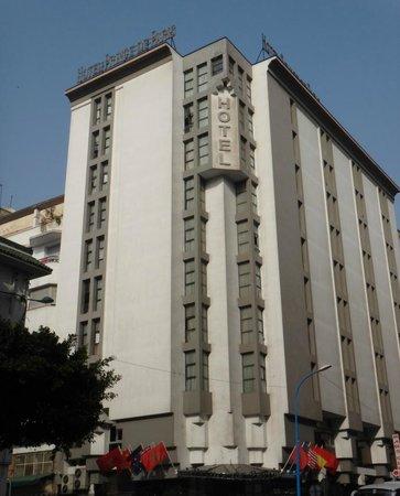 Casablanca Hotel Prince de Paris