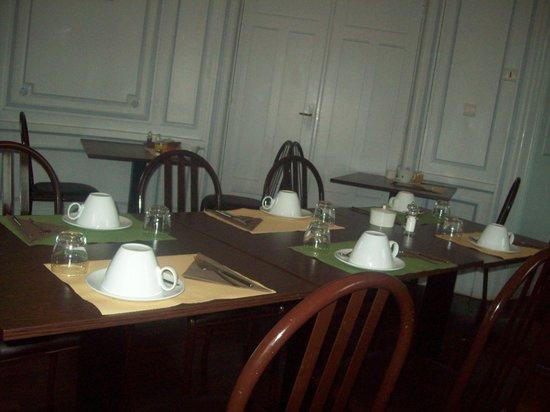Grand Hotel de Tours : Hotel Grand