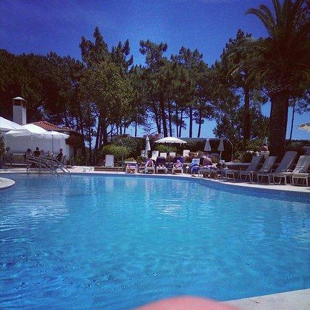 Four Seasons Country Club: Pool
