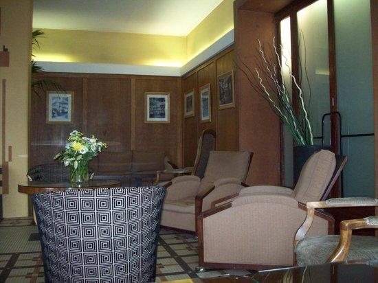 Grand Hotel de Tours: Hotel Grand