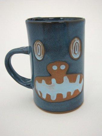 Oxide Pottery