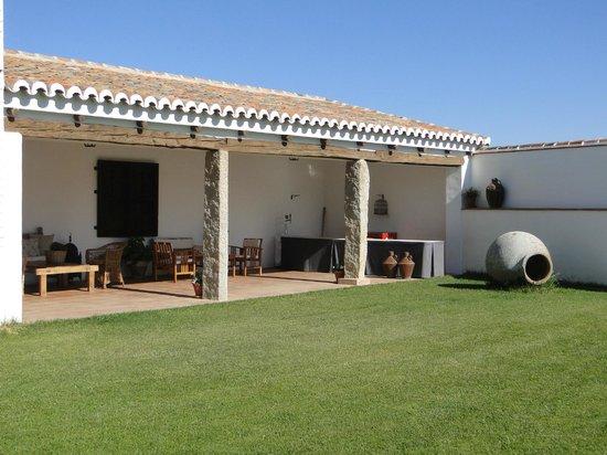 Casa Rural Los Corrales