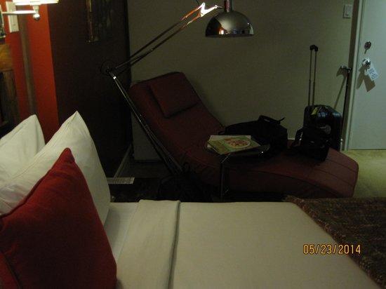 C3 Hotel art de vivre: Queen Space Room