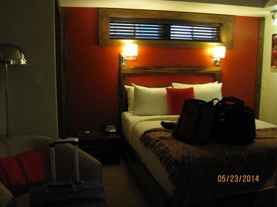 C3 Hotel art de vivre: Cocooning Room