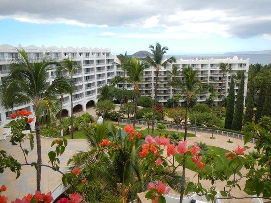 Fairmont Kea Lani, Maui: Fairmont Kea Lani