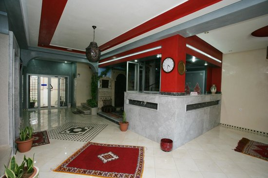 Photo of Abda Hotel Safi