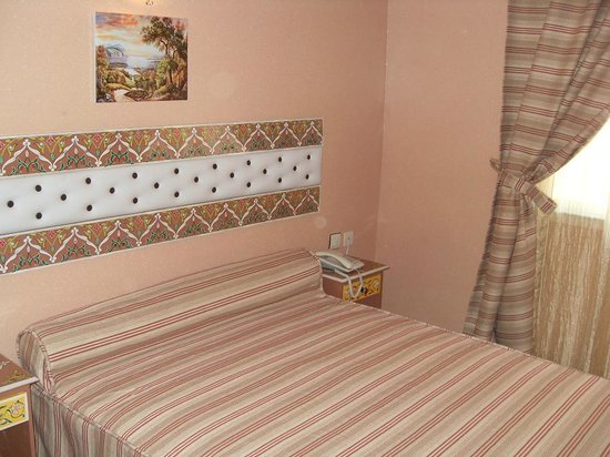 Abda Hotel: Room