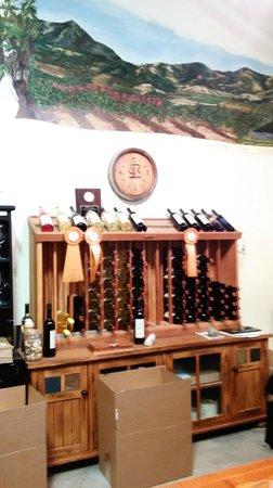 Wine Country Journeys LLC: J Rickards