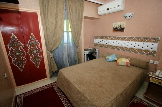 Hôtel Abda : Room