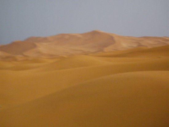 Morocco Discovery Holidays: Desert!