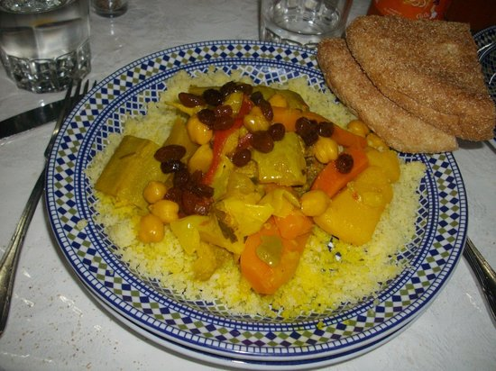 Morocco Discovery Holidays: Great Tagine