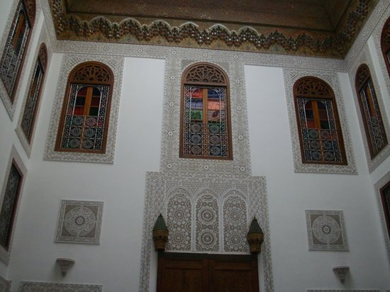 Morocco Discovery Holidays: Our Riad in Fes