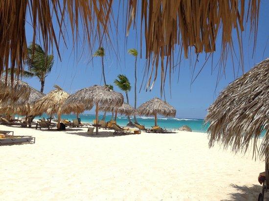 Iberostar Grand Hotel Bavaro: Beach