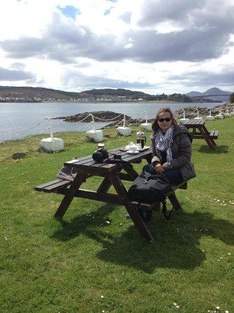 Lochalsh Hotel Restaurant
