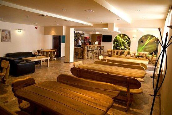 Гостиница-кафе Spares