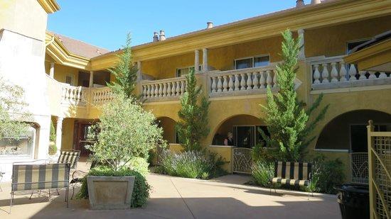 Best Western Dry Creek Inn: Rooms