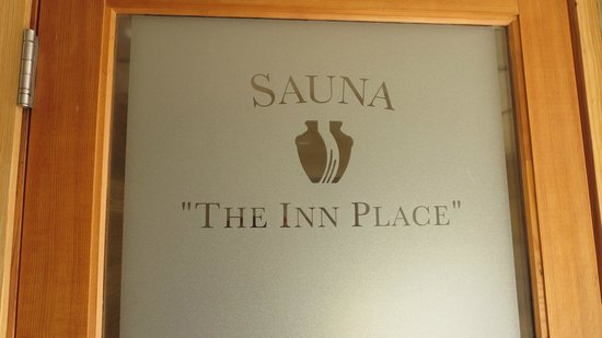 Best Western Dry Creek Inn: Sauna