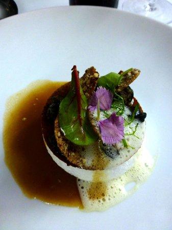 Restaurant Greuze : Escar-Oeuf 1
