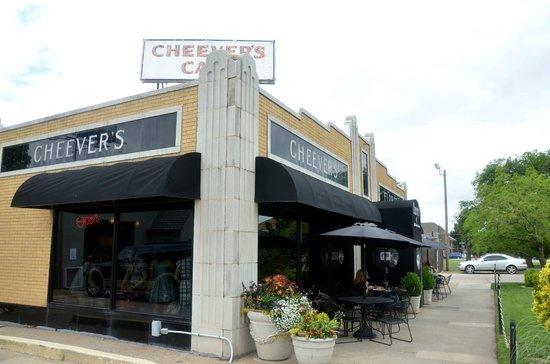 Cheever S Cafe Oklahoma City Ok