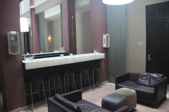Hotel Plaza De Armas Old San Juan: Hotel Plaza De Armas - Lobby
