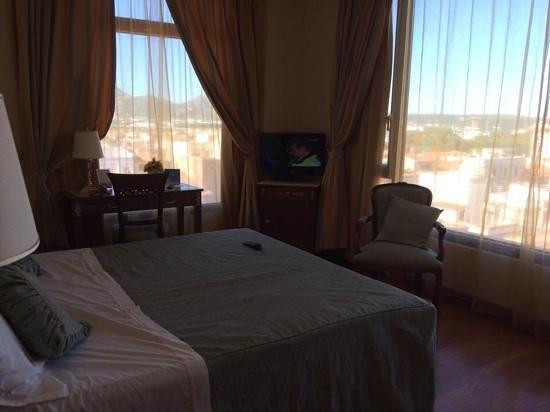 Hotel Panorama: Amazing view