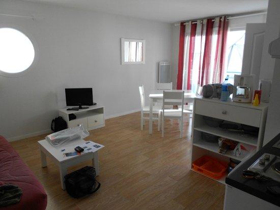 Résidence Ker Goh Lenn - Plescop : L'appartement