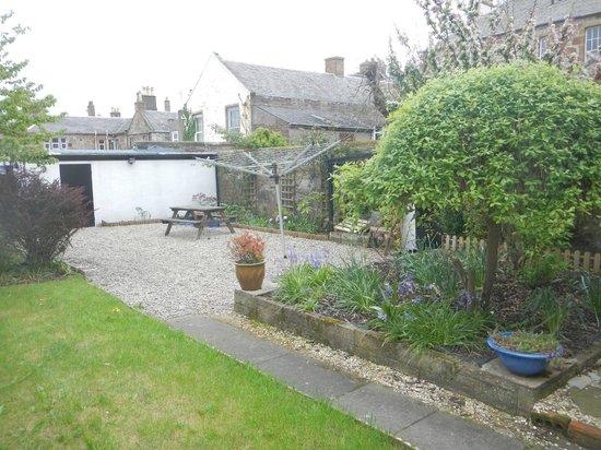 Craggallan Guest House : Garden Room