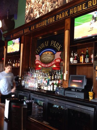 Photo of Nightclub The Bleacher Bar at 82a Lansdowne St, Boston, MA 02215, United States
