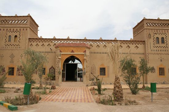 Kasbah Le: Our base for the past 20 years!