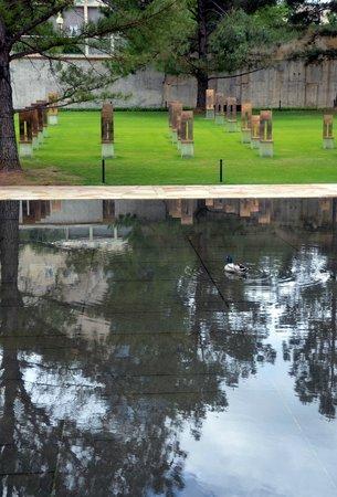Oklahoma City National Memorial & Museum: OKC Memorial
