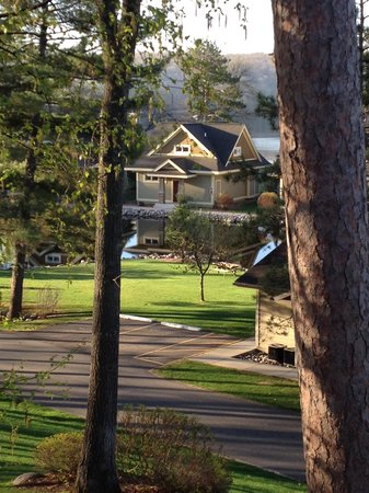 Kavanaugh's Resort: Wonderful Resort Units