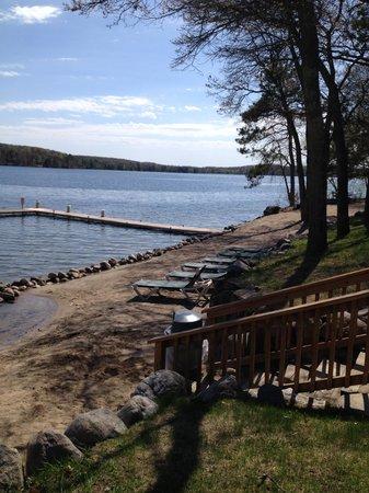 Kavanaugh's Resort: Sylvan Lake