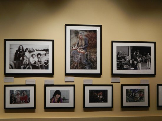 The Grammy Museum: photos